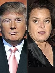 Rosie O'Donnell to Leave The View in June| Rosie O'Donnell