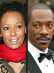 Eddie Murphy Says He's Paid Child Support to Mel B. | Eddie Murphy, Melanie Brown