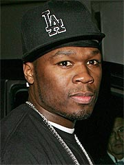 Rapper 50 Cent Files a $20 Million Lawsuit against His Ex