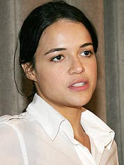 Michelle Rodriguez May Face Jail for Probation Violation | Michelle Rodriguez
