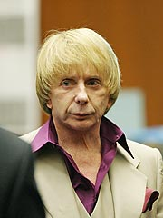 Witness Claims Spector Lawyer Withheld Evidence | Phil Spector