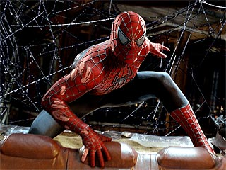 Broadway's Spider-Man to Hold Open Audition