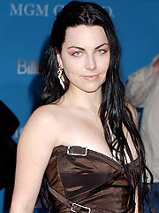 Evanescence Singer Amy Lee Gets Married | Amy Lee