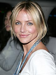 Cameron Diaz: Humor Eases the Sadness