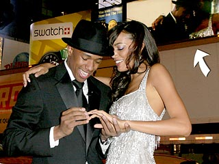 Nick Cannon and Selita Ebanks Engaged | Nick Cannon, Selita Ebanks