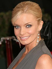 Jaime Pressly's Son Adapts to Her Crazy Role