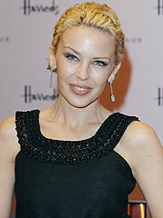 Kylie Minogue Denies Affair With Married Man | Kylie Minogue