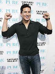 Mario Lopez to Make Broadway Debut
