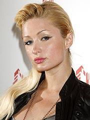 Paris Hilton Asks for Schwarzenegger Pardon | Paris Hilton