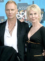 Sting, Wife Lose Sexual Discrimination Battle
