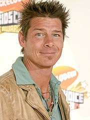 Ty Pennington Says He 'Made a Really Bad Error' | Ty Pennington