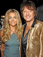 Denise Richards: Relationship With Sambora No Affair | Denise Richards