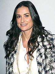 Demi Moore Says She Wants a Son