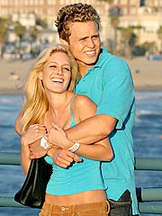 Heidi Montag 'Moving On' After Hills Feud| The Hills, Heidi Montag, Lauren Conrad