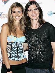Colombian Singer Juanes, Wife Separate | Juanes