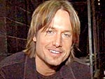 Backstage with Keith Urban | Keith Urban