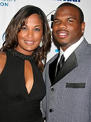 Laila Ali Marries Former NFL Star in L.A. | Laila Ali