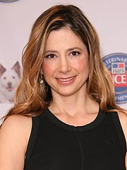 Mira Sorvino: Being a Working Mom 'Kills Me' | Mira Sorvino