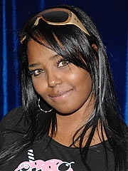 K-Fed Is Shar Jackson's Father Figure | Shar Jackson