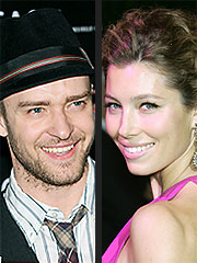 Source: Justin Timberlake Is 'In Love' with  Jessica Biel