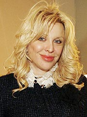 Courtney Love Forced to Quit Smoking
