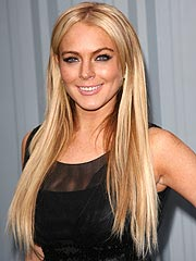 Friend Says Lindsay Lohan Is 'Happy' in Rehab