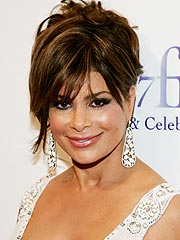 Paula Abdul: Obama Victory Triggers Tears and Texting | Paula Abdul