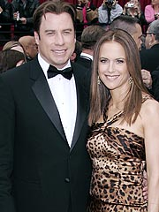 John Travolta, Kelly Preston Hoping for Baby No. 3