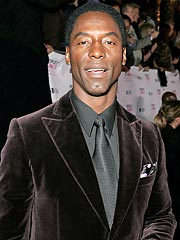 Isaiah Reunites with Former Grey's Castmates | Isaiah Washington