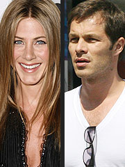 Jennifer Aniston's Mystery Man Revealed!