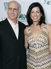 Larry & Laurie David Separate After 14 Years
