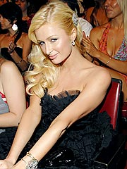 Paris Hilton's House Arrest: Cupcakes, Visitors, Naps
