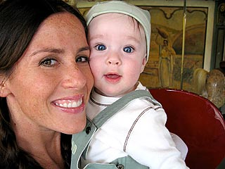 Soleil Moon Frye: How Motherhood Changed Me| Soleil Moon Frye