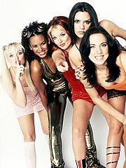 The Spice Girls Reunite for World Tour| Spice Girls, Victoria Beckham