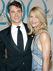 Hugh Dancy & Claire Danes Plan Scuba Getaway