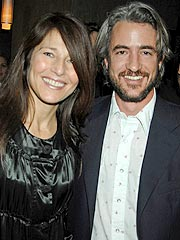 Dermot Mulroney Files for Divorce from Catherine Keener