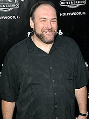 Fans Outraged by Sopranos' Finale | James Gandolfini