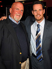 Matt & Kevin Dillon's Dad: 'They're Great Guys' | Kevin Dillon