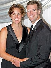 Lindsay Davenport Husband