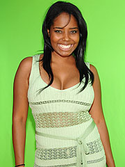 Shar Jackson Wins MTV's Celebrity Rap-Off | Shar Jackson