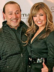 Thalía, Tommy Mottola Expecting a Baby | Thalia, Tommy Mottola