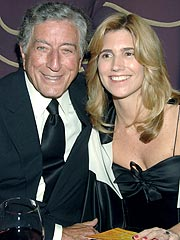 Tony Bennett, Wife Plan Italian Honeymoon | Tony Bennett