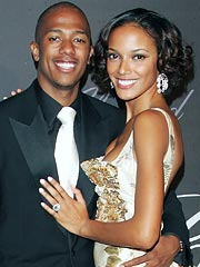 Nick Cannon, Selita Ebanks Split Up | Nick Cannon, Selita Ebanks