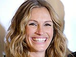 What Is the Hot Celeb Tree This Christmas? | Julia Roberts