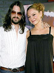 Pregnant Drea de Matteo: 'I Feel Fat, but I Feel Great' | Drea de Matteo, Shooter Jennings