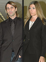 Criss Angel Lashes Out at Estranged Wife