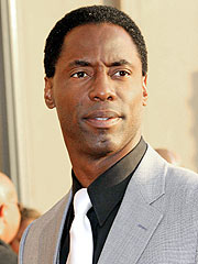 Isaiah Washington Isaiah Washington Allegedly