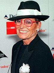Designer Liz Claiborne Dies at 78