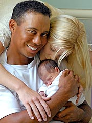 Tiger Woods Calls Fatherhood 'A Dream Come True'| Tiger Woods
