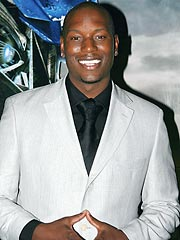 Tyrese: I'm Engaged, But Not to Brandy